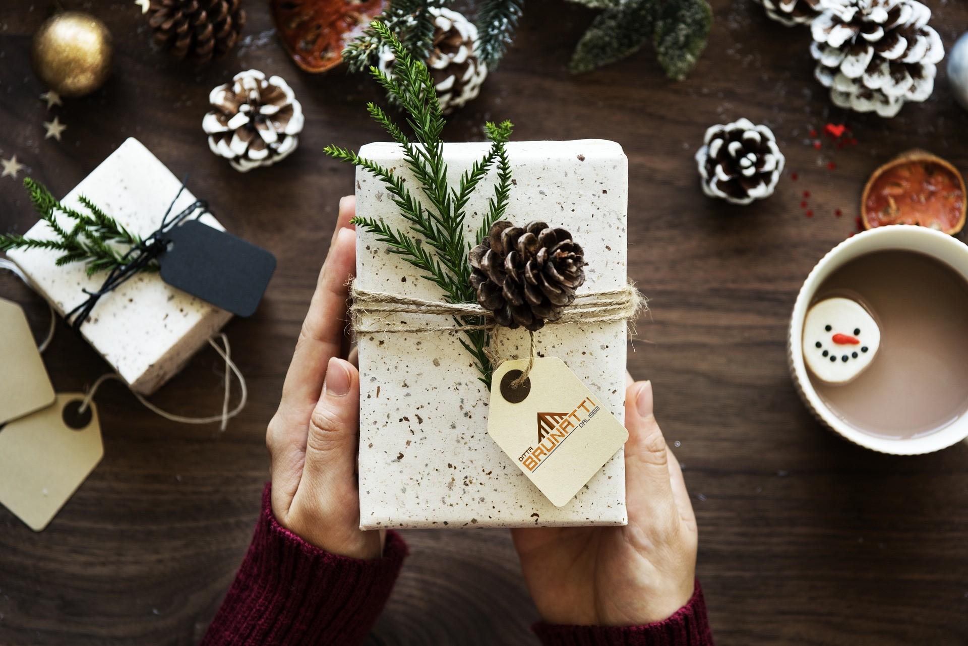 Buon Natale dalla Ditta Brunatti